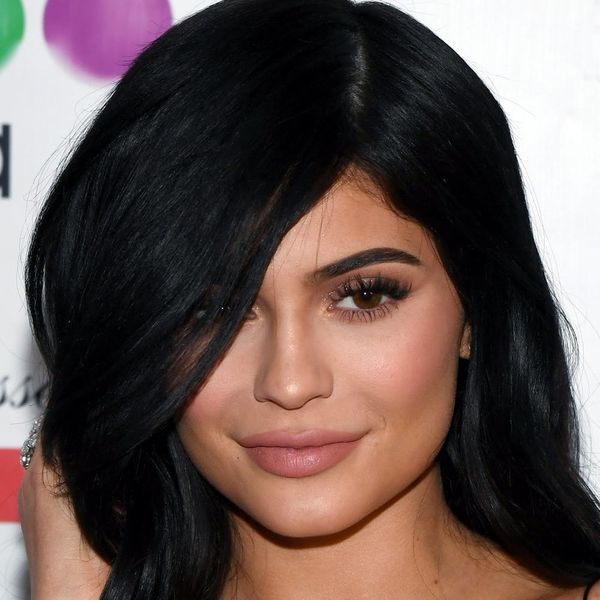 This Is the One Beauty Procedure Kylie Jenner's Doctor Says She Would Have to Give Up If She's Pregnant