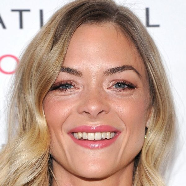 Jaime King's New Fall Hairdo Will Give You a *Serious* Case of Bang Envy