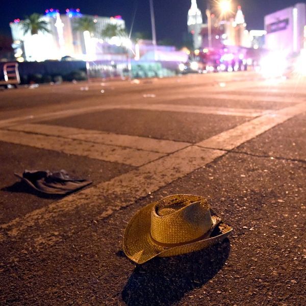 Barack Obama and Hillary Clinton Respond to the Las Vegas Shooting