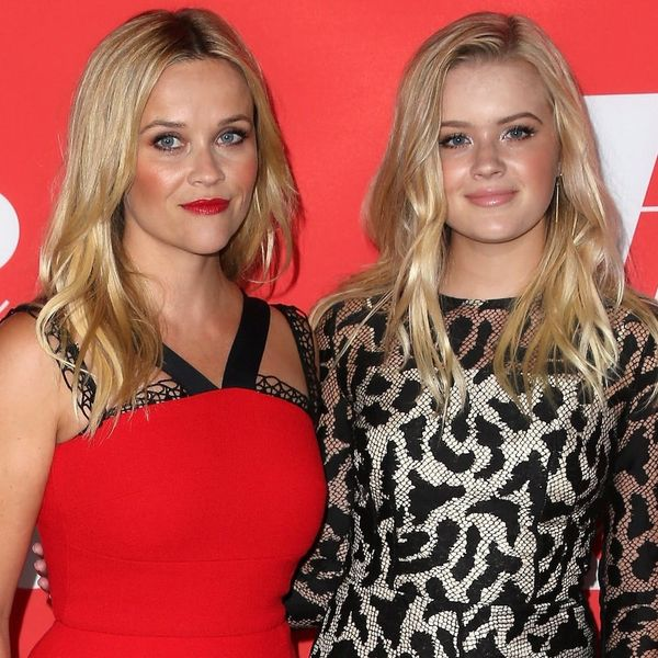 Reese Witherspoon's Teenage Picture Makes Her Look More Like Daughter Ava Phillippe Than Ever