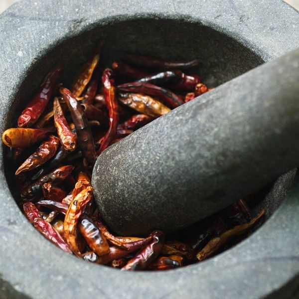 Why You Need a Mortar and Pestle in the Kitchen
