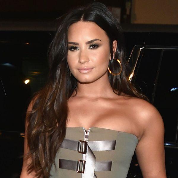 Demi Lovato's Reason for Getting Sober Will Break Your Heart