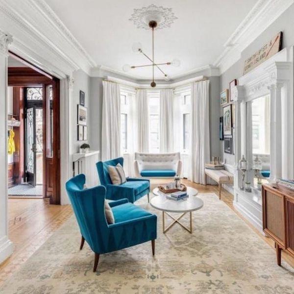 Emily Blunt, John Krasinski List Brooklyn Townhouse for $8 Million