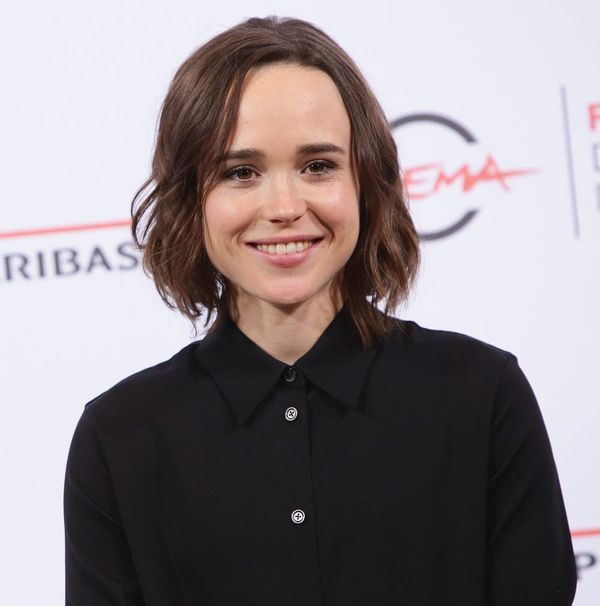 Here's Why Ellen Page Came Clean About the One Line from Juno That She Regrets
