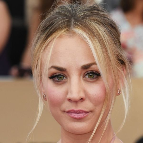 Kaley Cuoco Got in Trouble With the TSA for a Funny Reason