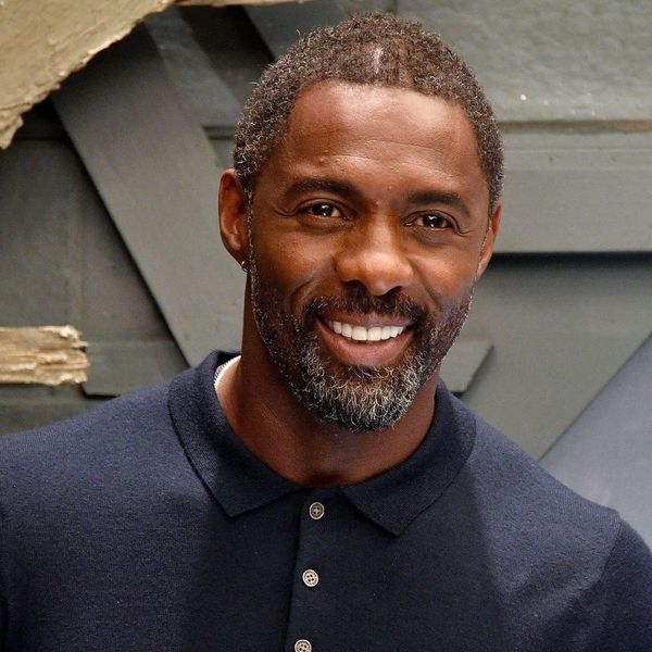 """Idris Elba Auditioned to Play Gaston in Disney's Live-Action """"Beauty and the Beast"""""""
