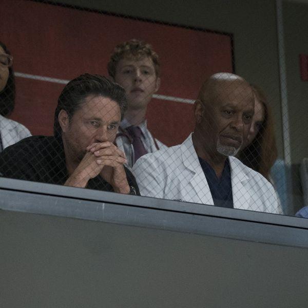 """Grey's Anatomy"" Season 14 Premiere Recap: [Spoiler] Gets Some Shocking News"
