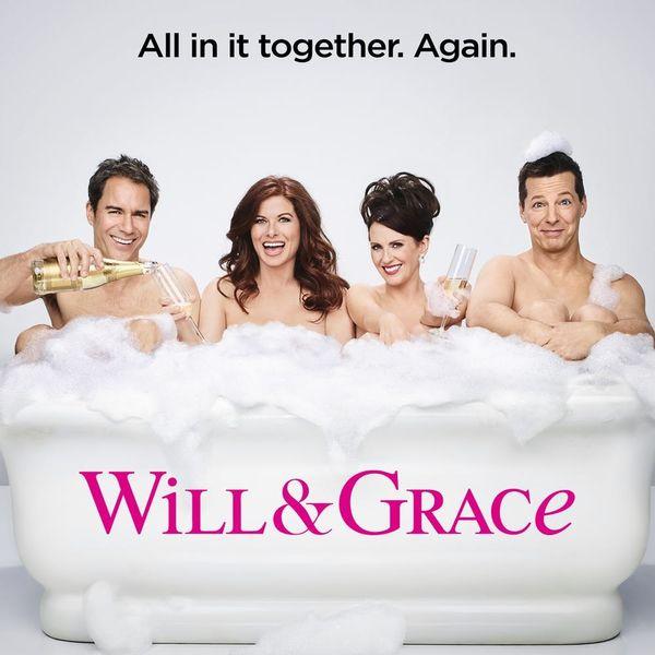 "The New ""Will & Grace"" Revival Teaser Trailer Brings Back Jack's NSFW Humor"