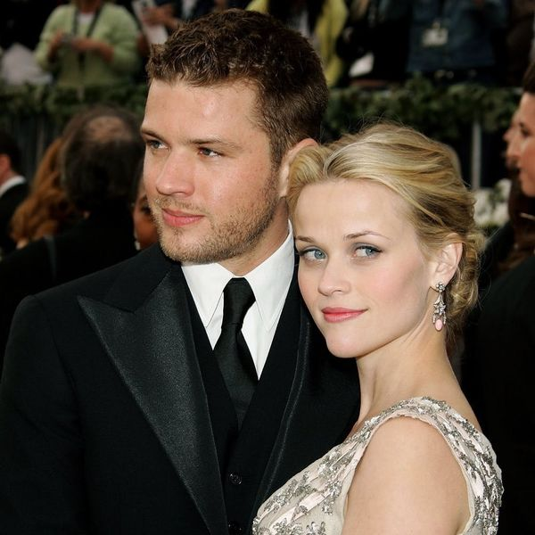 Reese Witherspoon Reflects on Getting Married at Age 23 to Ryan Phillippe