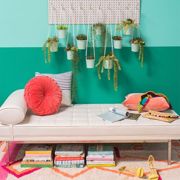 12 Easy DIYs to Bring Your Rental from Drab to Fab