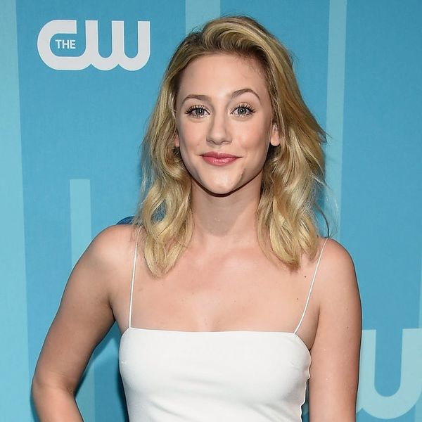 """""""Riverdale"""" Star Lili Reinhart Opens Up About Her Battle With Anxiety"""