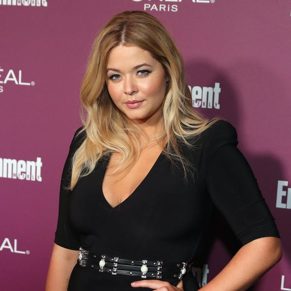 Sasha Pieterse Gets Emotional Talking About Her Health Struggles With PCOS