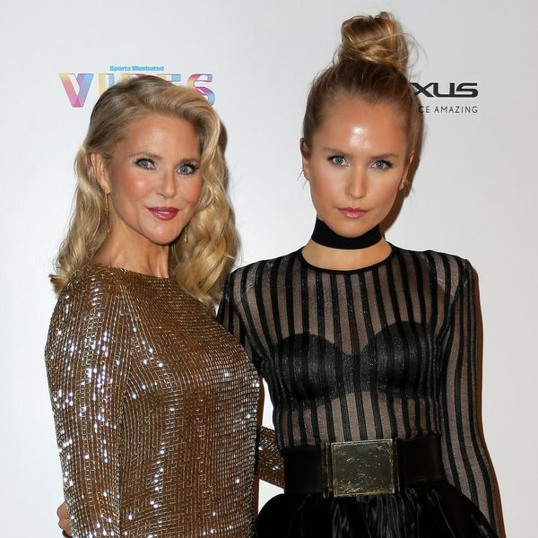 """Christie Brinkley's Daughter Sailor Just Made """"Sports Illustrated Swimsuit"""" History"""