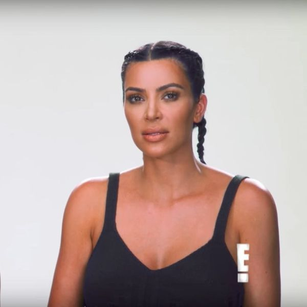 """Kim Kardashian West Calls Caitlyn Jenner a """"Liar"""" and """"Not a Good Person"""" on """"KUWTK"""""""