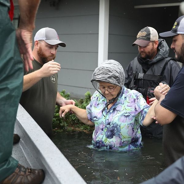 Hurricane Harvey's Texas Death Toll Is Still Rising One Month Later