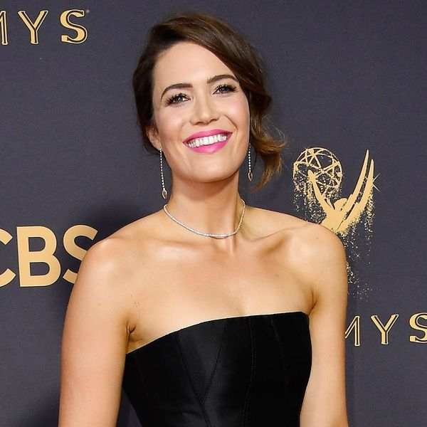 Mandy Moore Opens Up About Her Wedding Plans With Fiancé Taylor Goldsmith