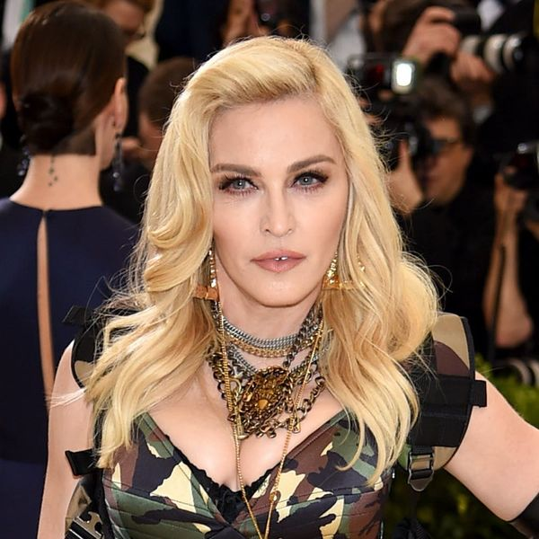 Madonna Finally Launches MDNA Skincare Line in the US
