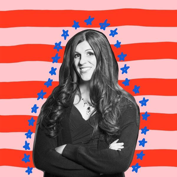 Women Who Run: Meet the Trans Candidate Changing History in Virginia