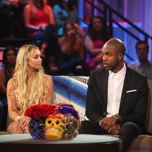 Corinne Olympios Sets the Record Straight After That Disneyland Trip With DeMario Jackson