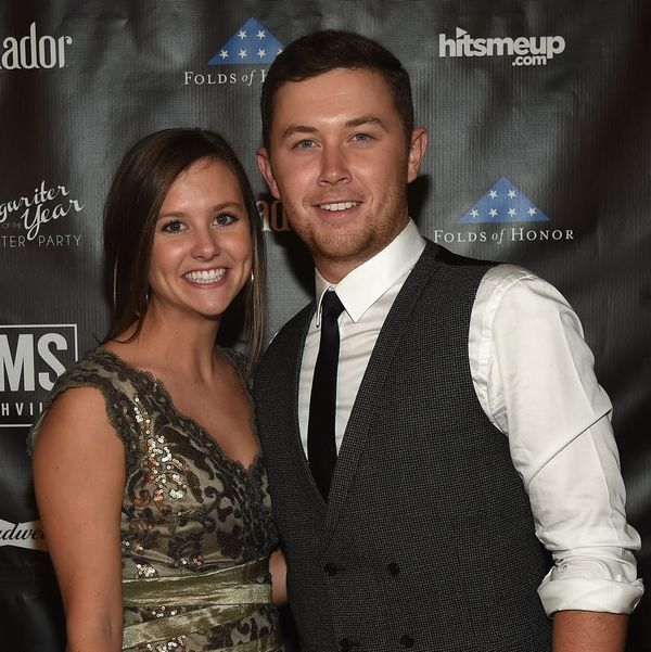 """Former """"American Idol"""" Contestant Scotty McCreery Is Engaged!"""