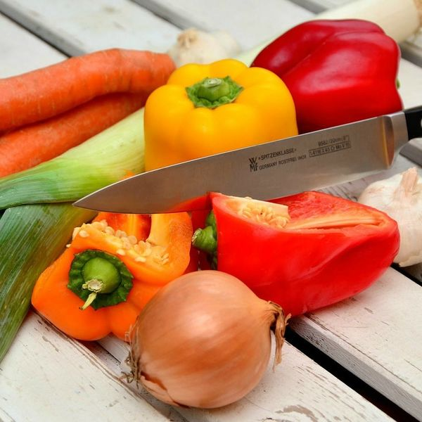 How Sofrito, Mirepoix, and the Holy Trinity Can Make Dinner Easy
