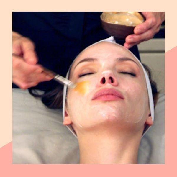 10 Celebrity-Approved Beauty Treatments We Legit Need to Try