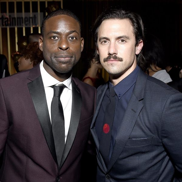 """This Is Us' Sterling K. Brown Teases That """"Big Clue"""" About Jack's Death in the Season 2 Premiere"""