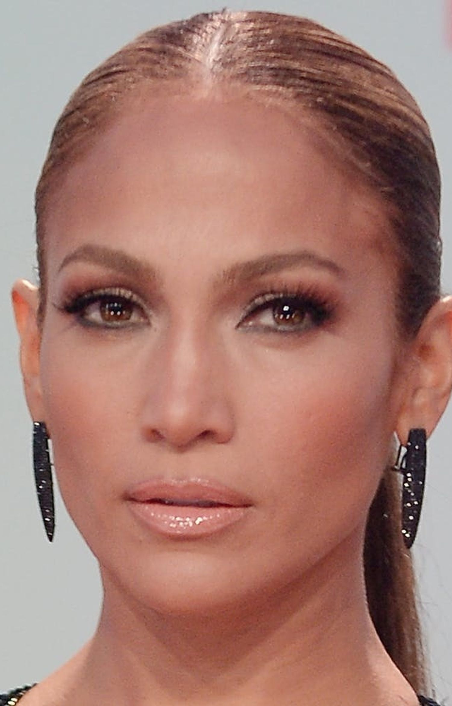 Jennifer Lopez, 51, shows off her incredible figure in