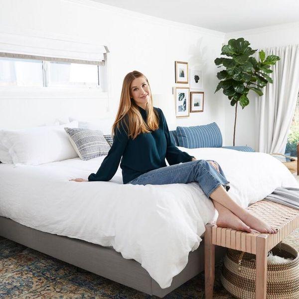 Whitney Port's New LA Home Defines California Cool