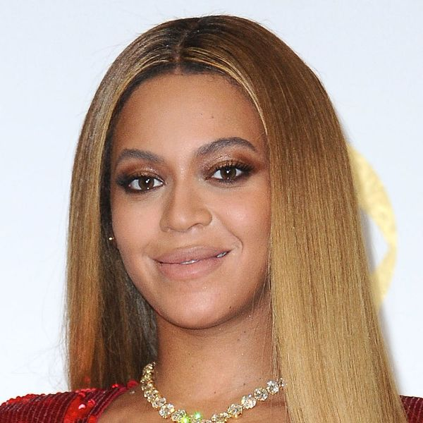 *This* Is Beyoncé's First Social Media Post Since Giving Birth to the Twins