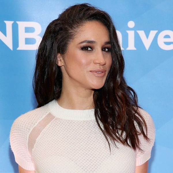 "Meghan Markle's $36 ""Joy"" Bracelet Has a Super Sweet Reason Behind It"