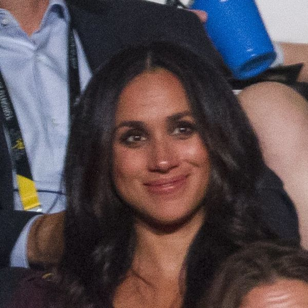 Meghan Markle Schooled Us All on How to Slay in Monochromatics at Prince Harry's Invictus Games