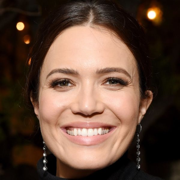 See the Adorable Pics from Mandy Moore's Sweet Engagement Party