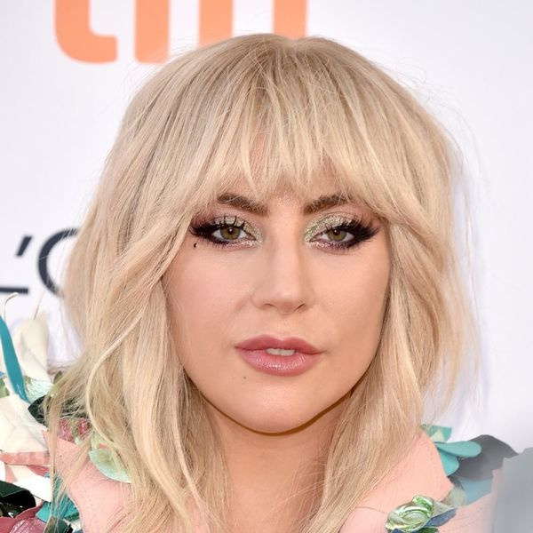 The Real Reason Lady Gaga Toned Down Her Look Will Make You Cheer
