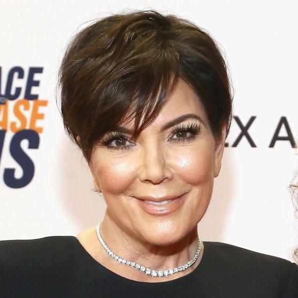 Kris Jenner Has Broken Her Silence on Kylie Jenner's Reported Pregnancy