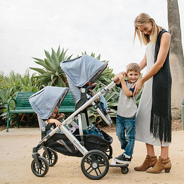 The Essential Gear Guide for Schlepping Kids Anywhere