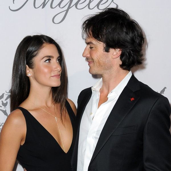 Nikki Reed Responds to Backlash Over That Ian Somerhalder Birth Control Story
