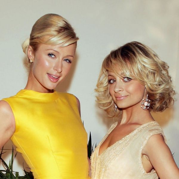 Paris Hilton's Sweet Birthday Tribute to Former Frenemy Nicole Richie Will Melt Your Heart