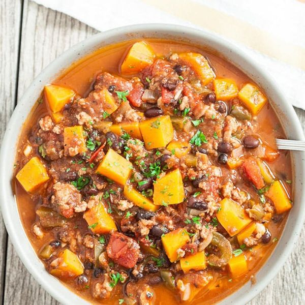 14 Butternut Squash Recipes for Cozy, Comforting Dinner