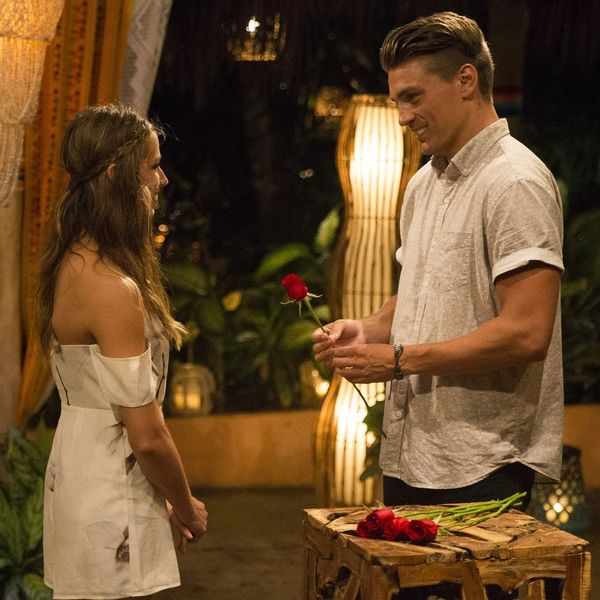 """Dean Unglert Hangs Out With Kristina Schulman After """"BIP"""" Love Triangle"""