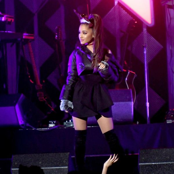 """Ariana Grande's """"Dangerous Woman"""" Tour Goodbye Message Will Warm Your Heart"""