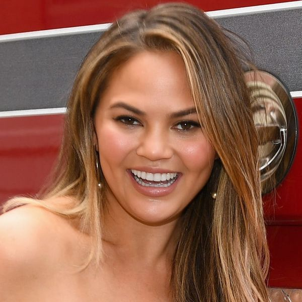 The One Tattoo Chrissy Teigen *Almost* Got Will Make You LOL