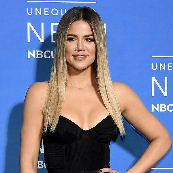 Khloé Kardashian Reveals the Unexpected Way She Met Tristan Thompson