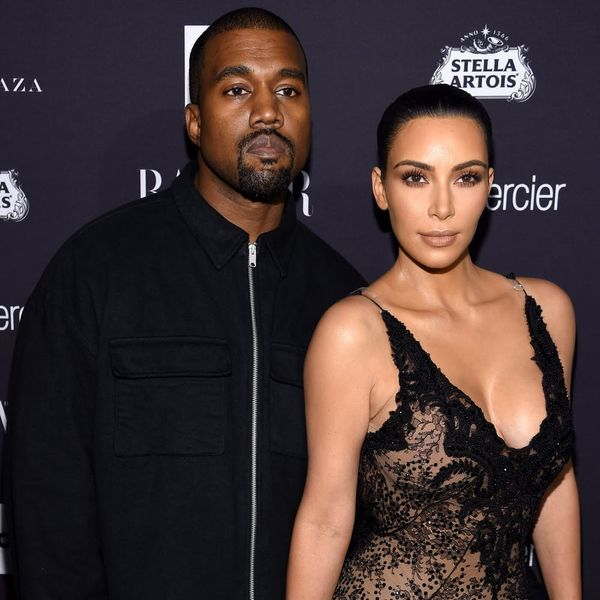 """Kim Kardashian Doesn't Think She'd Have Kanye West or the Kids If It Weren't for """"KUWTK"""""""