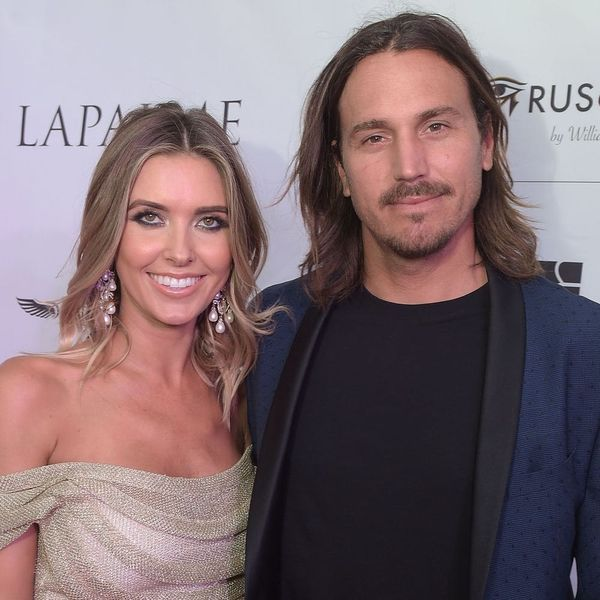Audrina Patridge Is Divorcing Corey Bohan After Reportedly Filing for a Restraining Order