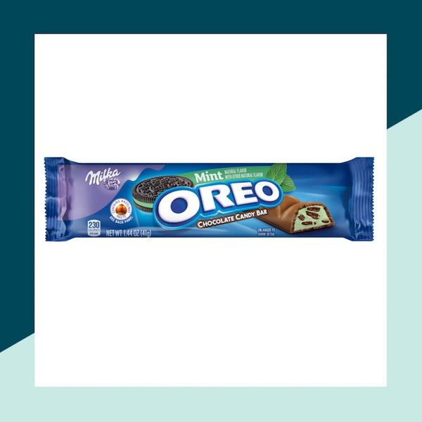 Your Favorite Childhood Cookie Is in the Candy Bar Business Now