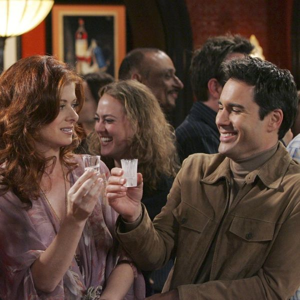 """You Can Stream All Eight Seasons of """"Will & Grace"""" Starting Tomorrow!"""