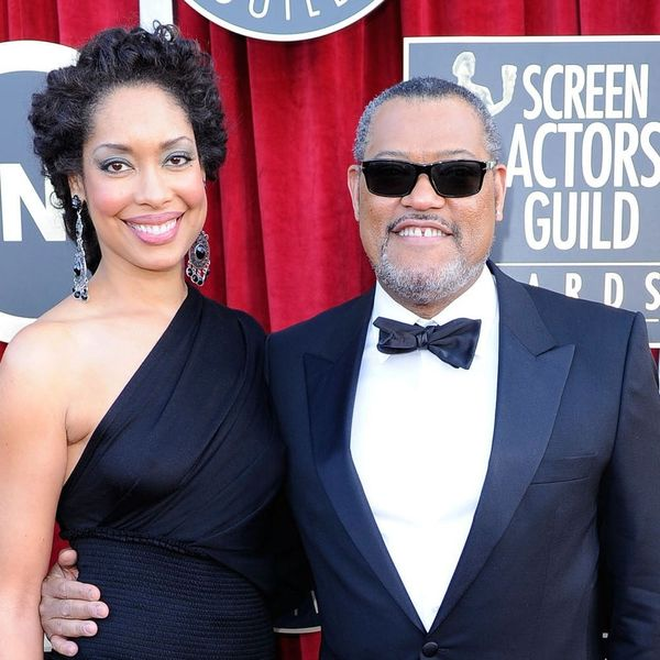 """Gina Torres Confirms Split from Laurence Fishburne: """"A Different Ending Than Either One of Us Had Expected"""""""