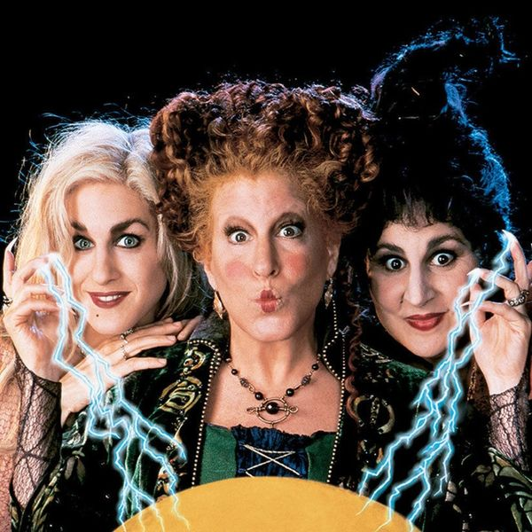 This Hocus Pocus-Themed Beauty Line Will Put a Spell on You