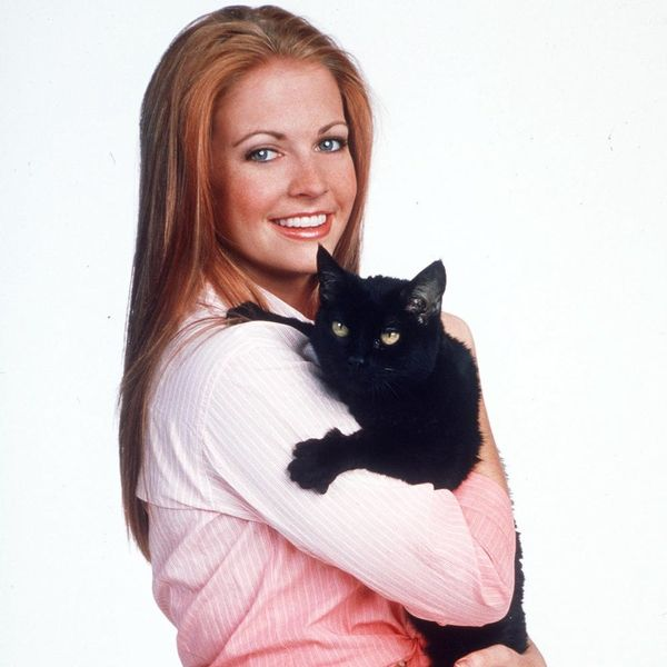 A New Show About Sabrina the Teenage Witch Is in the Works — But It Won't Be Anything Like the '90s Version